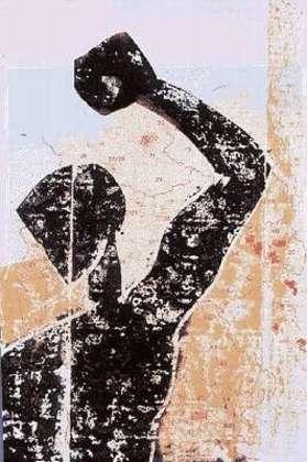 Felix Droese Cain - Fragment (2000)