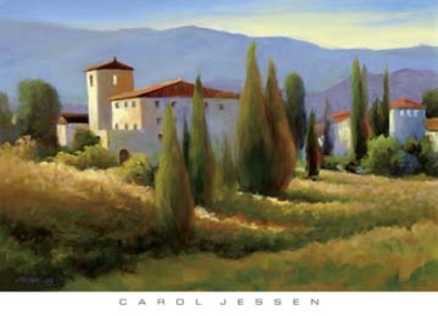 Jessen carol blue shadow in tuscany i large