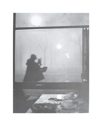 Sabine Weiss Factuer a Lyon, 1950