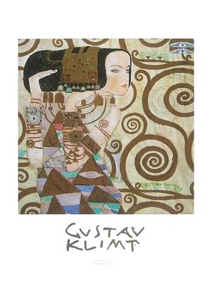 Gustav Klimt L attessa