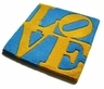 Robert Indiana Swedish LOVE