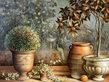 Elaine Vollherbst Mosaik Garden