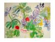 Dufy raoul irises et coquelicots 42805 medium