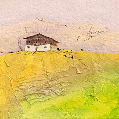 Bernhard Gerner Landhaus 1