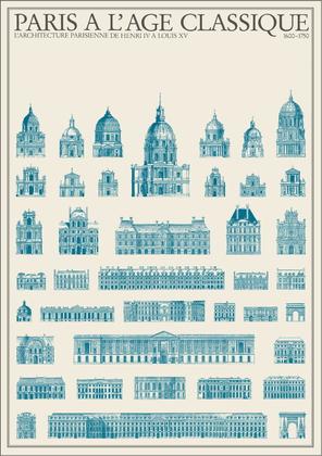 Paris Klassizismus
