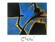 Joan Miro Dones, Ocell