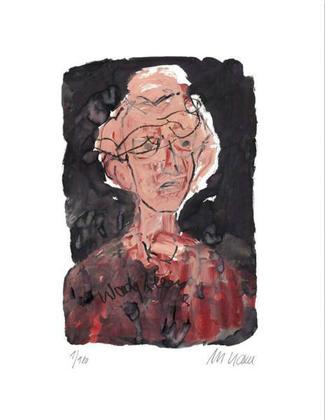 Armin Mueller Stahl Woody Allen