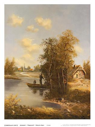 A. Franke Dorfweiher