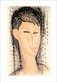 Modigliani amedeo portrait medium