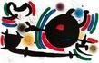 Joan Miro Volume 1 Blatt 10