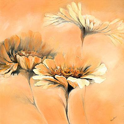 Elena Filatov Apricot Summer II