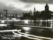 Mario de Blasi Manhattan Skyline 1955