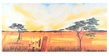 Emilie Gerard Bhundu Landscape I