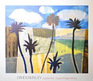 David Dauncey Big Island Hop