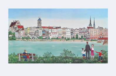 Petra Moll Wasserburg a. Inn
