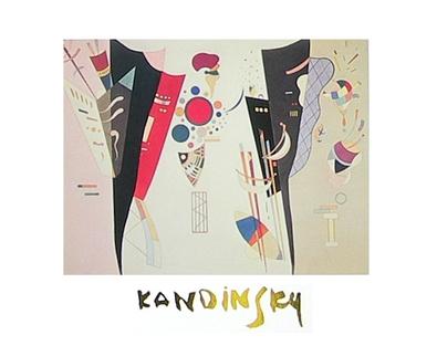 Wassily Kandinsky Accords Reciproque