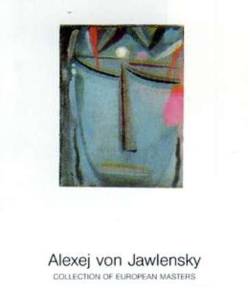 Alexej von Jawlensky Dornenkrone