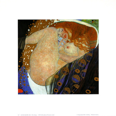 Klimt gustav danae 1908 k 7 large