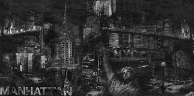John Clarke Manhattan