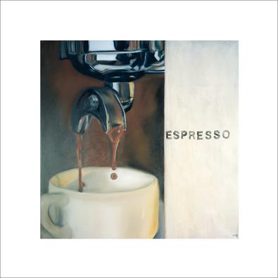 Frank Damm Espresso