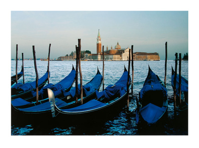 Bill Philip San Giorgio Maggiore Venice