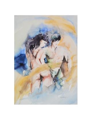 R. Heitzinger Love Dreams II