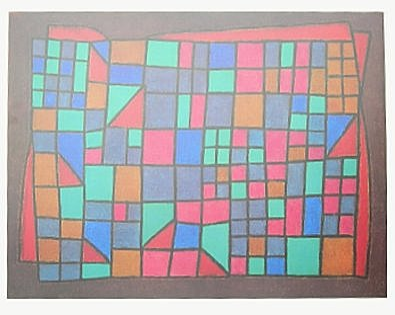 Paul Klee Glasfassade