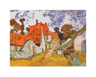 Vincent van Gogh ohne Titel