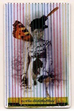 Thomas Ranft Portraets ( 2005 ) IV
