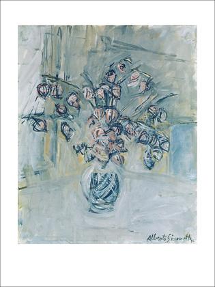 Alberto Giacometti Lanternes
