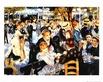 Renoir auguste le moulin de la galette 44317 medium