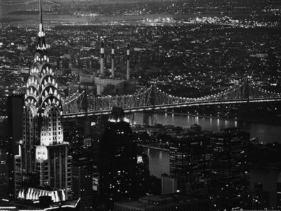 Murat Taner Chrysler Building