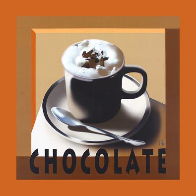 Herbert Greif Chocolate