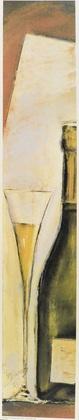 F. Damm Champagner