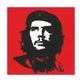 Pyramid studios che guevara red medium