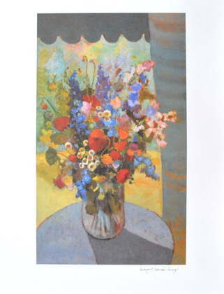 Margit Jungi Sommerblumen