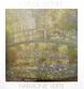 Claude Monet Seerosenteich und Bruecke