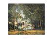 Jean Baptiste Corot Moulin de St-Nicolas-Les-Arras