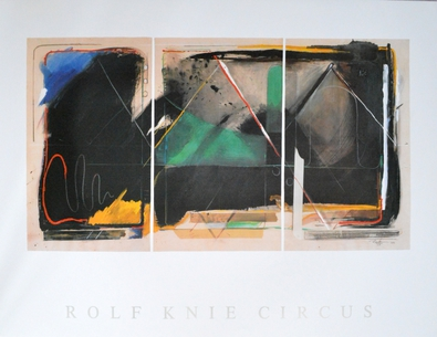 Rolf Knie Variation I