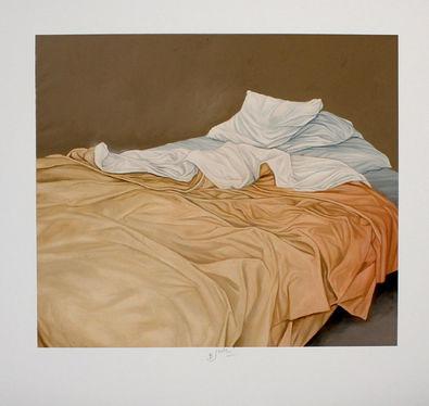 Bruno Bruni Mein Bett