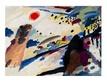 Kandinsky wassily romantische landschaft l