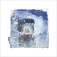 Marc Ver Elst Untitled (Blau)