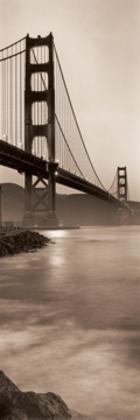 Alan Blaustein Golden Gate Bridge I