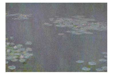 Claude Monet Nympheas