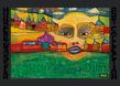 Hundertwasser friedensreich irinaland ueber dem balkan medium