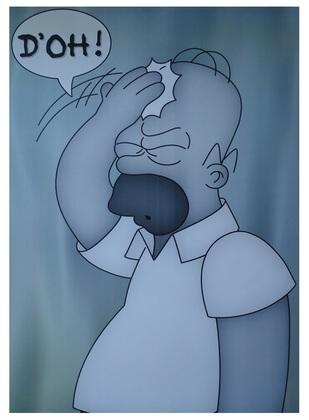 Matt Groening Doh