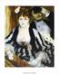 Renoir pierre auguste la loge l