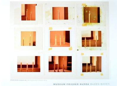 Gerhard Richter Atlastafel Nr. 398