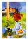 Milan jean francois bouquet a la campagne medium