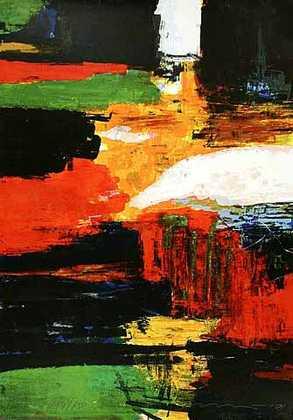 Sergej Sviatchenko Walk on I (2001)